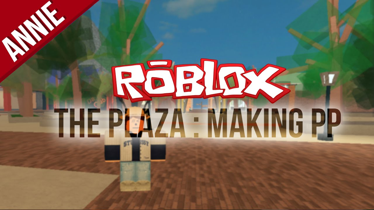 Get Money Fast The Plaza Roblox Youtube