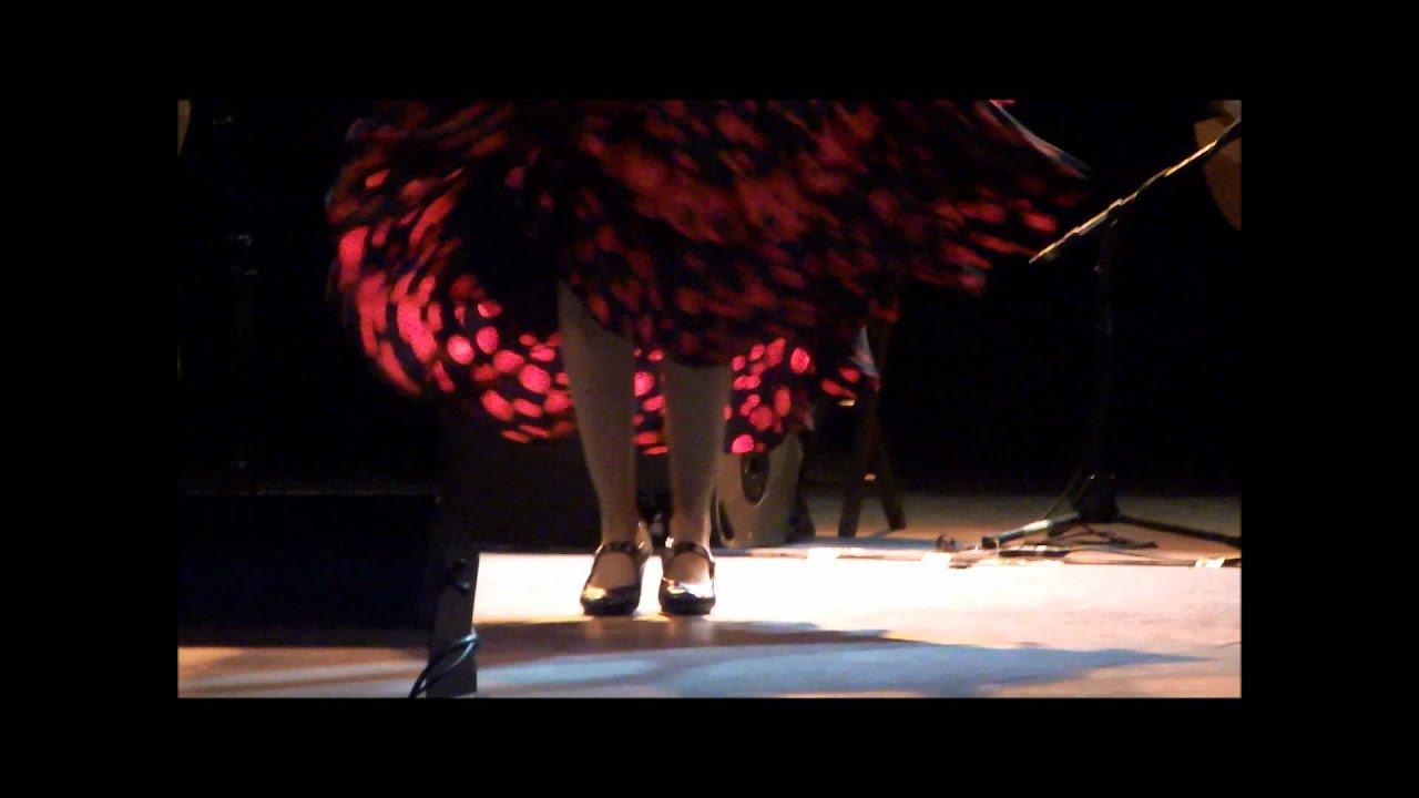 festival arte flamenco mont de marsan 2012 soir 233 e encuentro flamenco 07 juillet