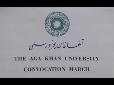 Aga Khan University - Convocation Theme Music (Acoustic Mix)