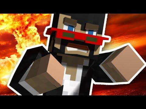Minecraft: THE GREAT ESCAPE
