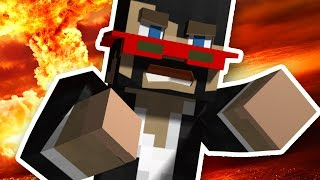 Repeat youtube video Minecraft: THE GREAT ESCAPE