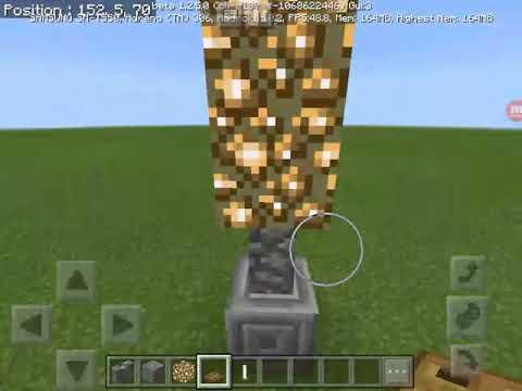 Comment Faire Un Lampadaire Et Un Lustre Sur Minecraft