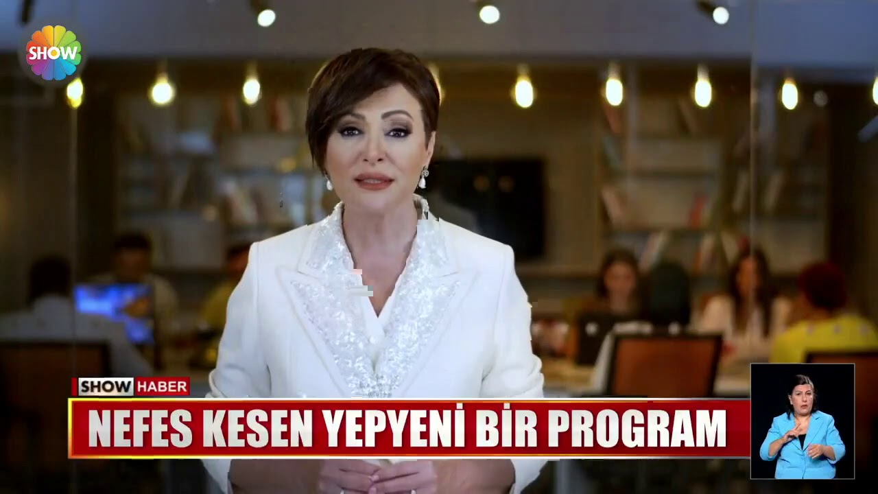 Didem Arslan Yılmaz'la Vazgeçme!