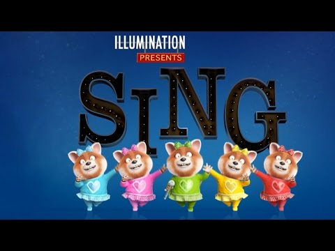 Thumbnail: Sing - SUPERCUT - all the clips and trailers (2016)