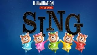 Sing For The Gold Trailer