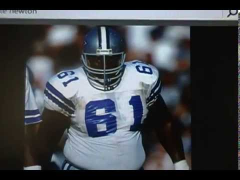NATE NEWTON GREAT WALL OF DALLAS PART 3
