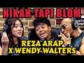 Malam Pertama Kite Reza Arap Wendy Walters Deddy Corbuzier Podcast