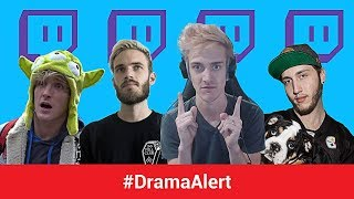 PewDiePie ROASTS FaZe Banks! #DramaAler...