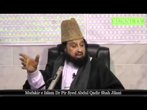 Story of Hazrat Bu Ali Qalandar and Syedzadi by Mufakir e Islam