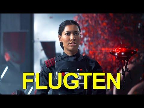 EN NY BEGYNDELSE - Star Wars: Battlefront 2 - Afsnit 1 - Single-Player [Dansk]