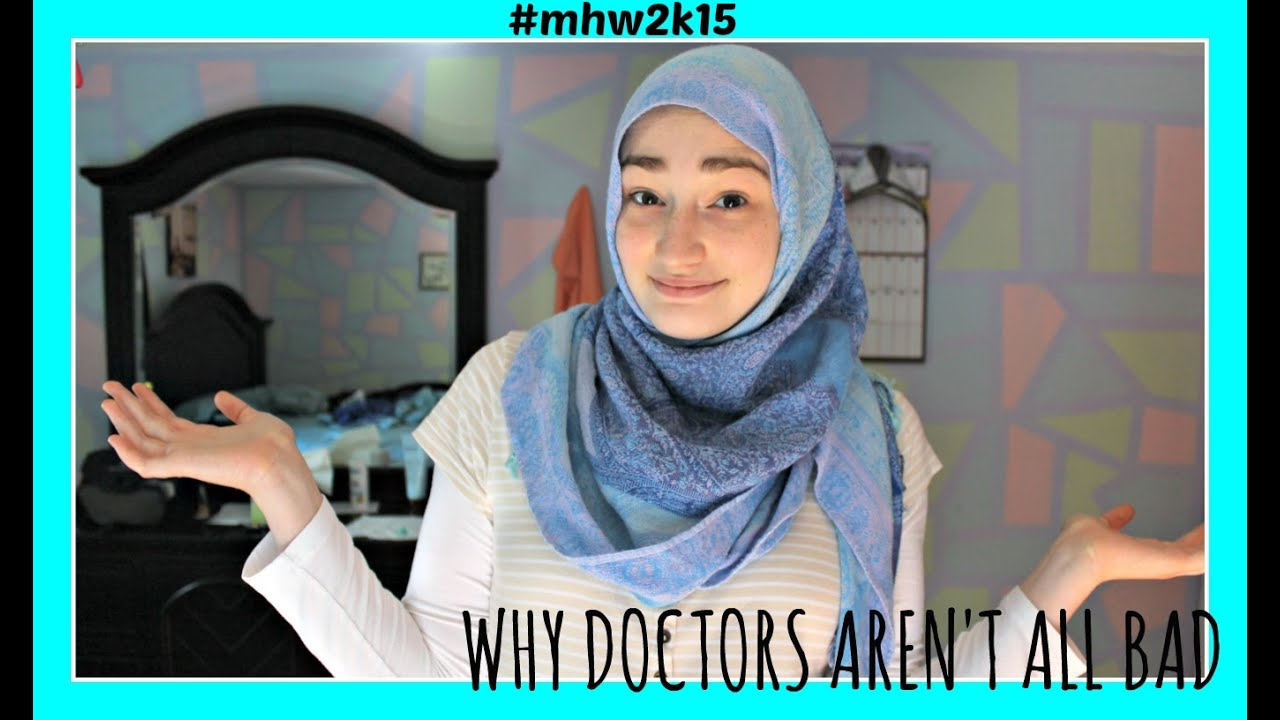 doctors aren 39 t all bad my story mhw2k15 youtube. Black Bedroom Furniture Sets. Home Design Ideas