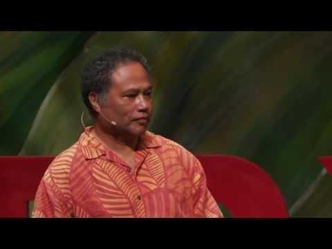 He Kani Ko Luna: A Sky Above: Kālepa Baybayan at TEDxMaui
