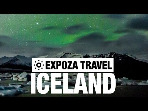 Iceland Vacation Travel Video Guide