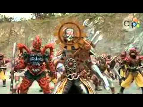 Shinkenger Vs Go Onger Part 3_4 (VietSub)