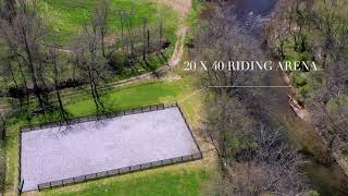 Asheville Aerial Real Estate Drone Services - by Skywalker Air