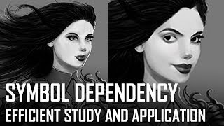 Critique Hour! Symbol dependency, efficient study and application!