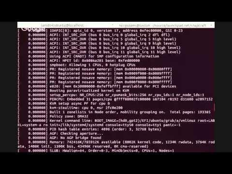 Ubuntu Snappy Clinic