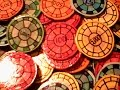 Milano Poker Chips Review - My 2500+ chip set - YouTube