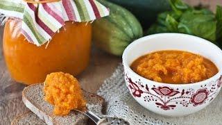 Как приготовить сельскую икру из кабачков, рецепт вкусной закуски