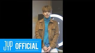 "[POCKET LIVE] DAY6 Wonpil ""All Alone"""