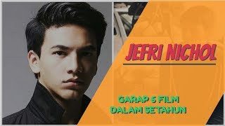 Video Jefri Nichol Garap 6 Film Sekaligus dalam tahun 2017 download MP3, 3GP, MP4, WEBM, AVI, FLV Oktober 2019