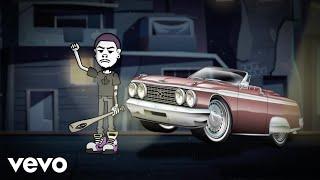 Jamby El Favo - Cosas de Negros (Official Video)