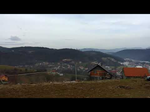 Residential land for sale, 1800m2, Hadzici near Sarajevo,43000 euro, +38761741352