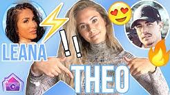 Cassandra (La Villa 5) répond à vos questions sur son chéri Théo 😍et sur Léana 😡⚡️