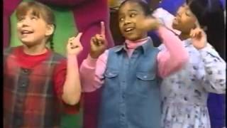 Barney & Friends Having Tens of Fun! part 3 (Drewit1!)