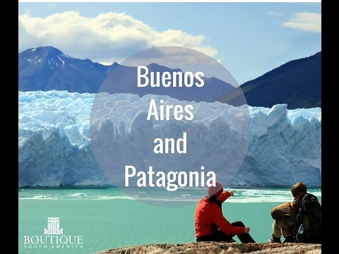 Buenos Aires and Patagonia Tour of Argentina- Travel with BSA