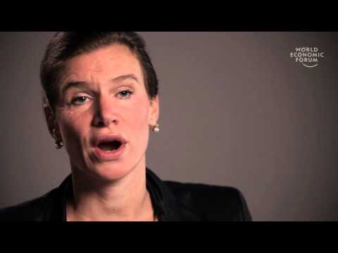 Presidential Briefings | Mariana Mazzucato | The Entrepreneurial State