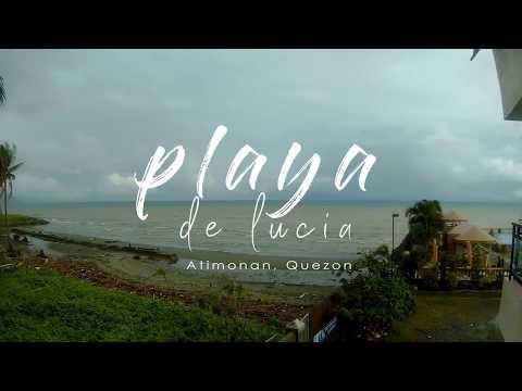 Playa De Lucia Atimonan, Quezon