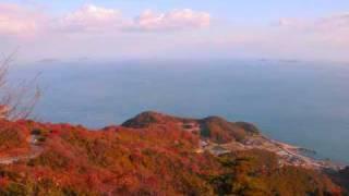 ある日、ふと松山の友人に会いに行きたくなった。 落合場所が、何でか今...