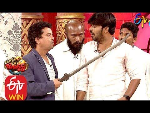 Sudigaali Sudheer Performance   Extra Jabardasth   29th November 2019      ETV Telugu