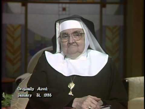 Mother Angelica Live Classics - 2012-12-04- Mortification The Third Element
