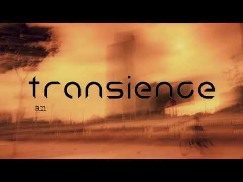 Transience - An artist's journey (Barcelona city of Gaudi)