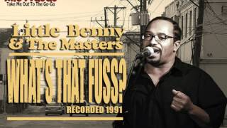 Little Benny and The Masters - What