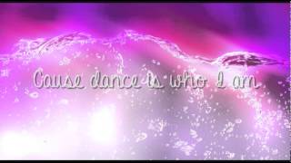Keep On Dancing: Rachel Bearer