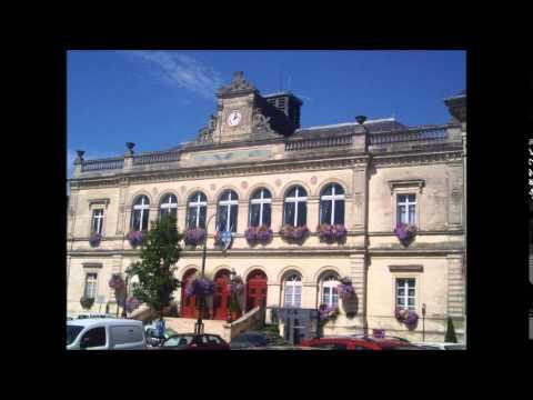 La difficile construction de l'hôtel de ville de Laon.