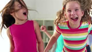 Brand new children's vitamins - all new THRIVE for Kids!