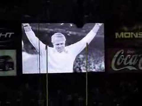 Bill Walsh Tribute