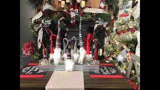 الأشجار ن الاتجاهات - كيفية إنشاء احتفالي جنوم الحب أو عيد الميلاد هدية عيد الميلاد عام 2018