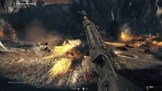 Прохождение игры Wolfenstein - The New Order №1