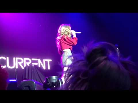 """*NEW* Against The Current """"Strangers Again"""" live in Amsterdam *NEW*"""