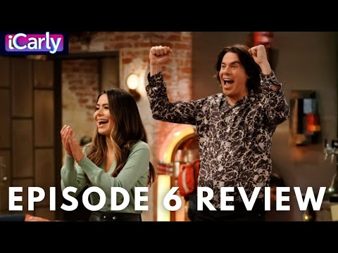 Download iCarly Reboot | Episode Six Review and Reactions