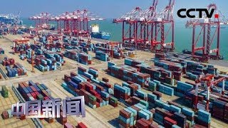[中国新闻] 媒体焦点 就业稳定增强中国经济发展后劲 英媒:以就业促发展 | CCTV中文国际