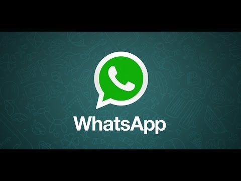 WhatsApp free international call, text, and video...review.