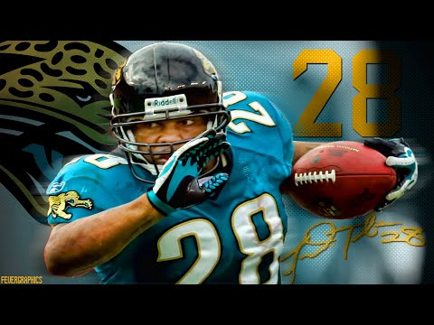 the latest baa06 a0c60 Fred Taylor - Taylor Made!!! (Career Highlights)