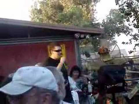 Karaoke Johnny Cash