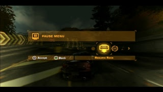 NEED FOR SPEED MOST WANTED #12: I